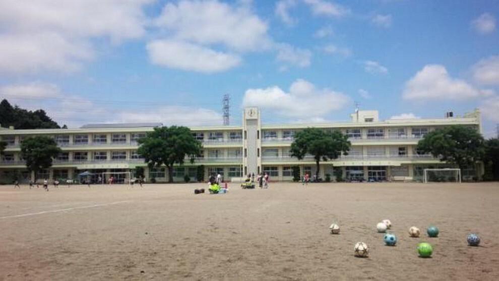 小学校 【小学校】双葉台小学校まで1835m