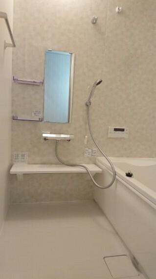 浴室 同シリーズ