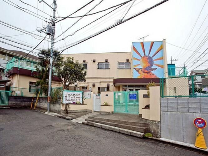 幼稚園・保育園 高石保育園 距離約850m