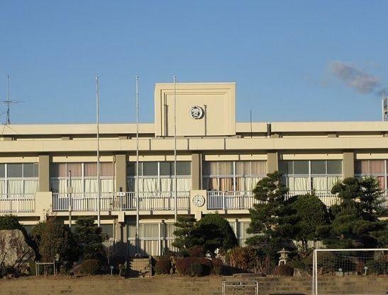 小学校 岡崎市立愛宕小学校 徒歩3分。