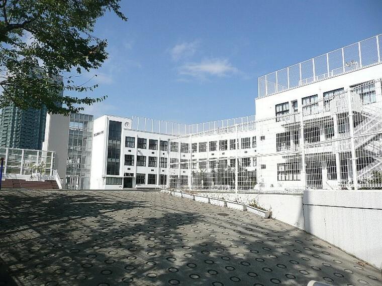 小学校 【小学校】港区立高輪台小学校まで337m