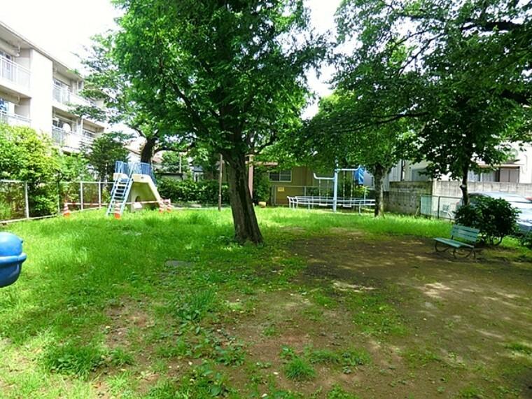 公園 上井草西公園