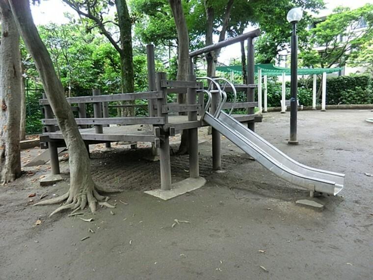 公園 善福寺美樹園公園