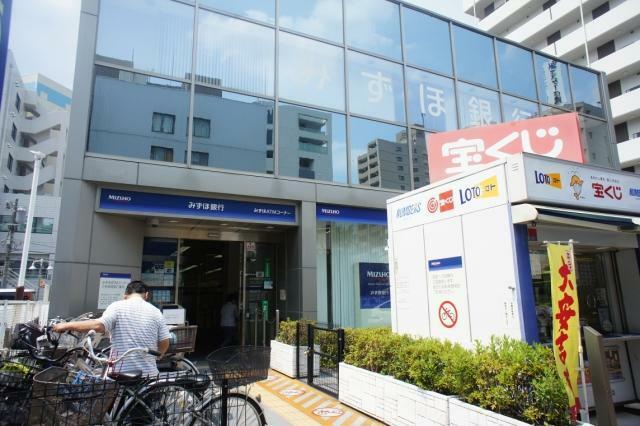 銀行 株式会社みずほ銀行 西川口支店 埼玉県川口市並木3丁目2-21