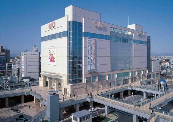 ショッピングセンター マルイファミリー志木