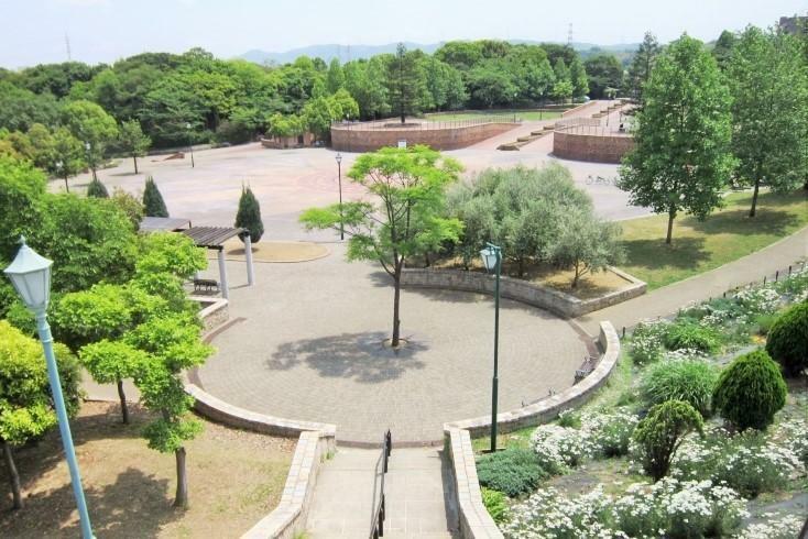 公園 寝屋川公園