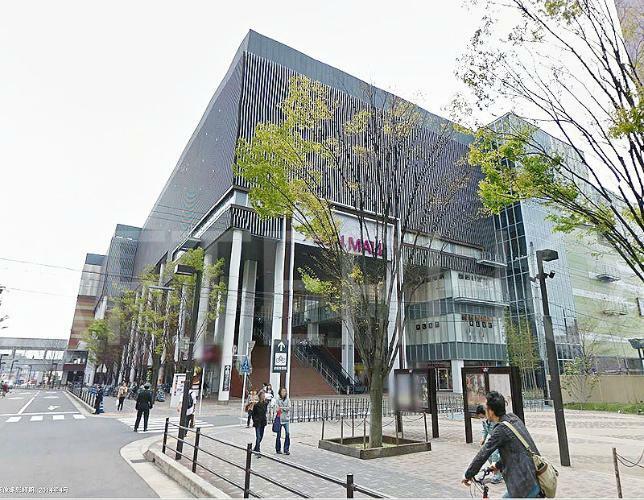ショッピングセンター イオンモールKYOTO