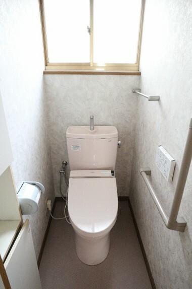 トイレ 令和2年9月15日撮影