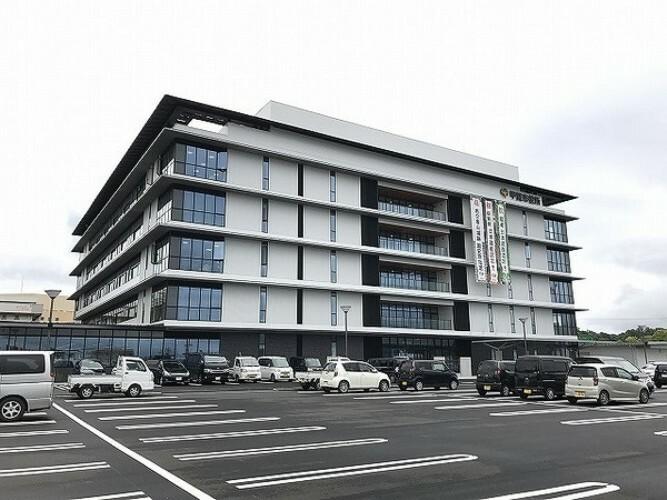 役所 甲賀市役所水口庁舎