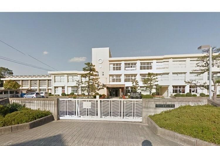 小学校 甲賀市立綾野小学校