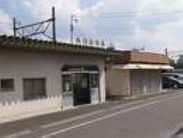水口石橋駅(近江鉄道 本線)