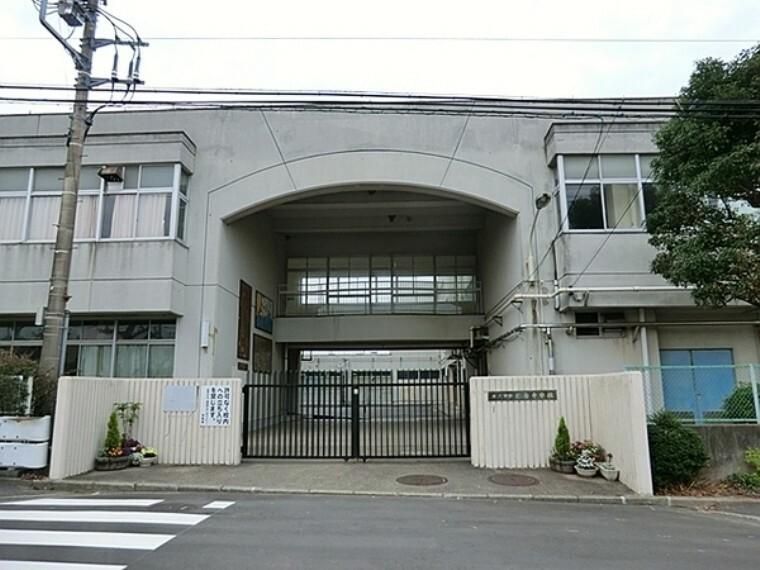 中学校 横浜市立桂台中学校