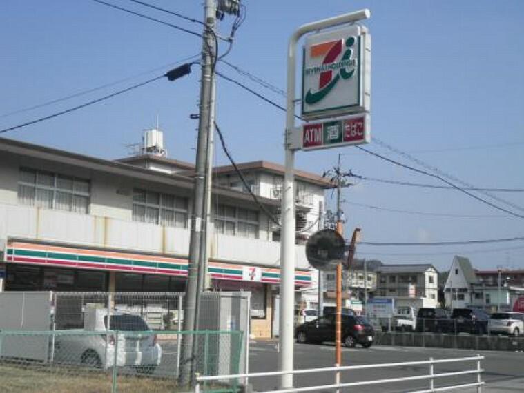 コンビニ セブンイレブン 広島温品5丁目店