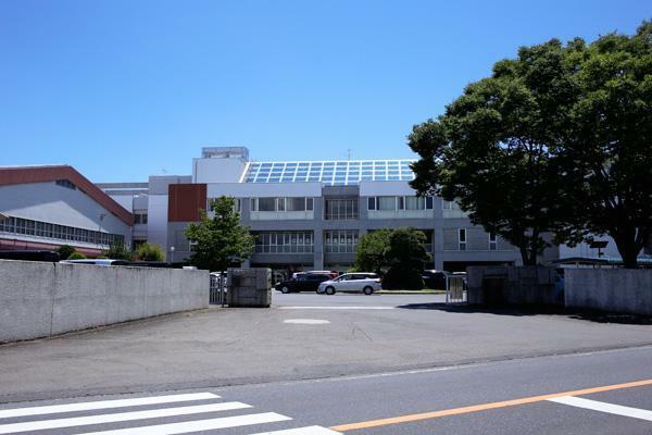 高校・高専 茨城県立下館工業高校