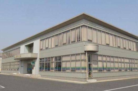 銀行 JA北つくば下館南支店