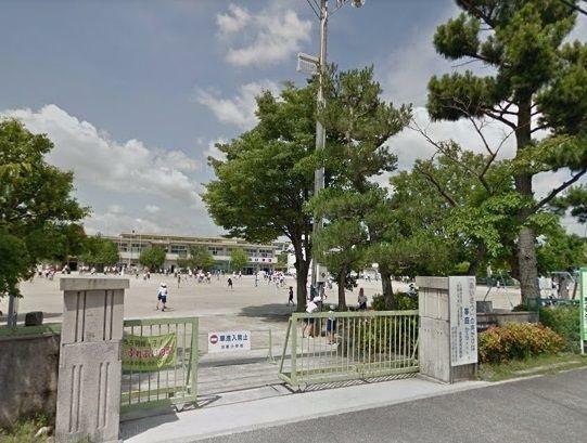 小学校 岡崎市立羽根小学校 徒歩14分。