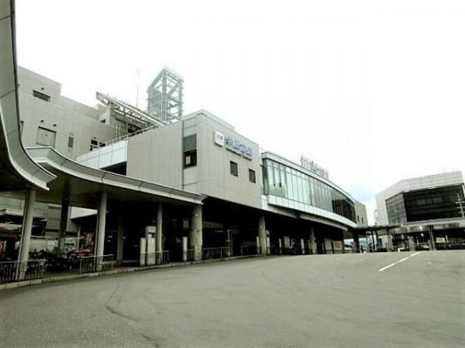 近鉄奈良線「学園前駅」がご利用いただけます