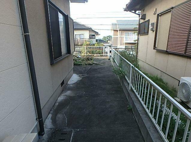 庭 隣戸や階下への音漏れや振動が気になるご家庭には一戸建てがおすすめです。