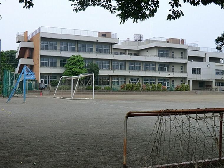 中学校 霞台中学校