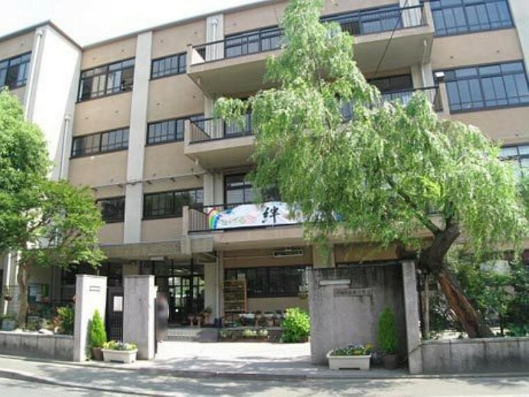 中学校 京都市立近衛中学校