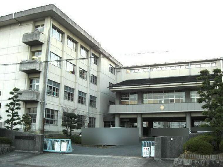 中学校 光陽中学校