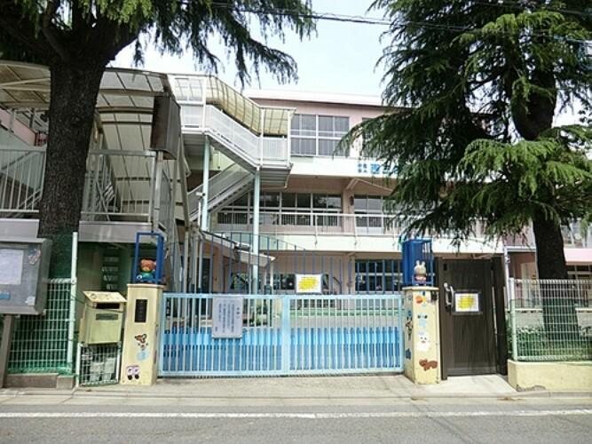幼稚園・保育園 西三田幼稚園 距離約250m