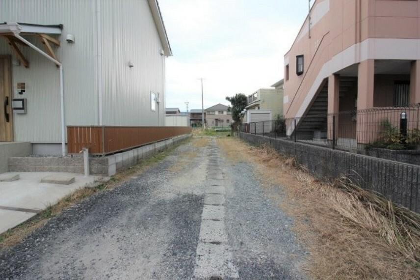 外観・現況 知多市・常滑市の一戸建て、マンション、土地は、地域密着型のハウスドゥ知多・常滑店へ。