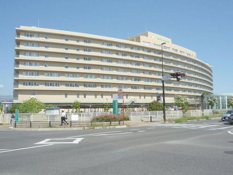 病院 医療法人徳洲会大垣徳洲会病院