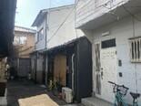 京都市下京区中堂寺櫛笥町