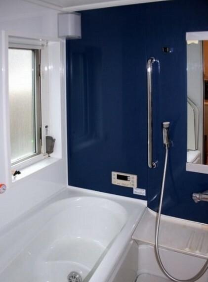 浴室 広く足を伸ばせる浴槽