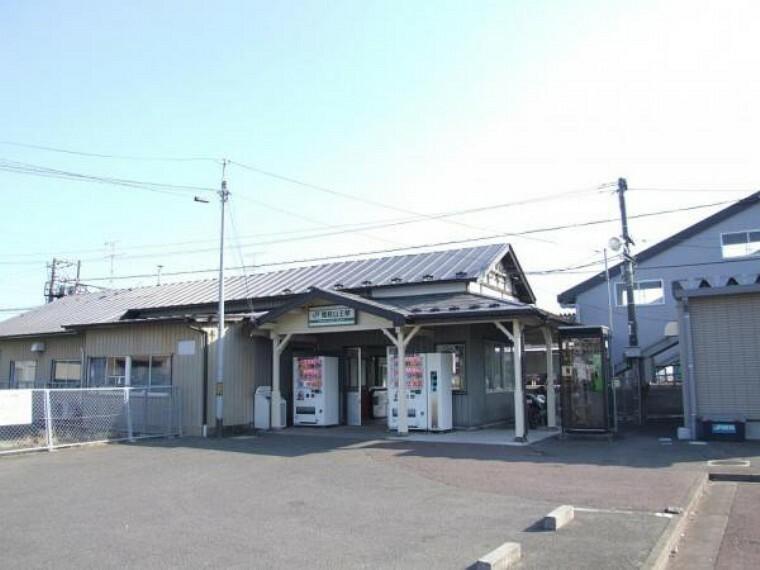 JR東北本線「陸前山王」駅 徒歩14分