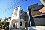 3階建て住宅 瑞穂区役所駅の家