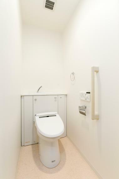 トイレ トイレ *同タイプ写真
