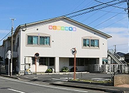 幼稚園・保育園 敬心ゆめ保育園(2018年5月撮影)