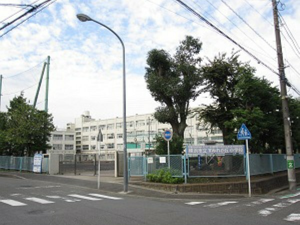 小学校 ■約700m/徒歩9分