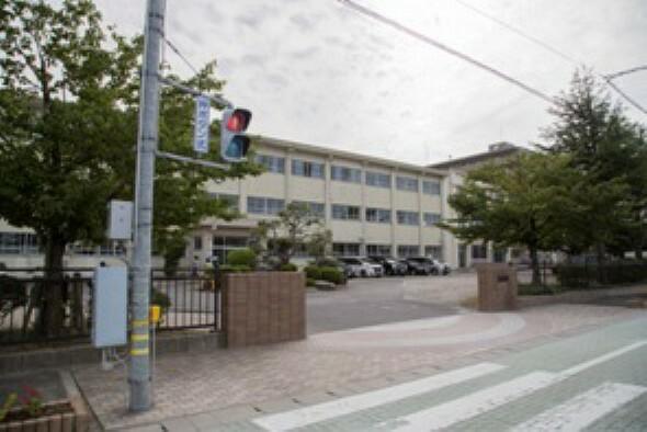 小学校 福米東小学校:徒歩9分(約650m)※令和元年10月撮影
