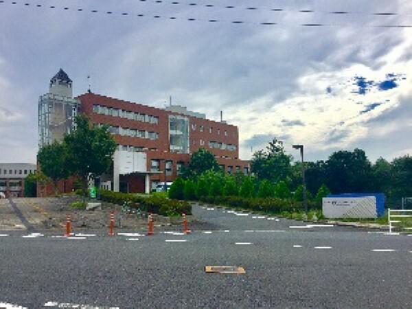 【宇部フロンティア大学】徒歩5分(約350m)