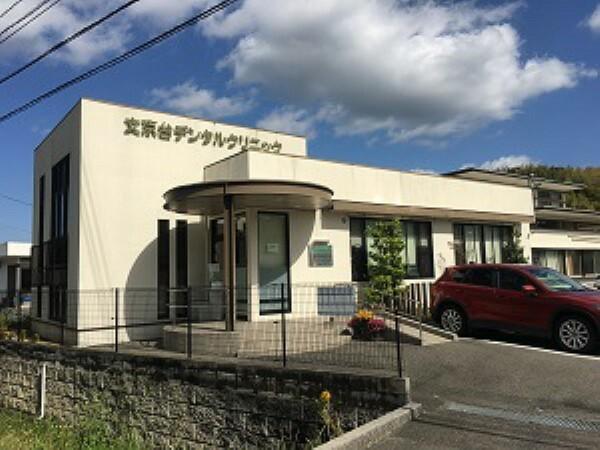 病院 【文京台デンタルクリニック】徒歩10分(約800m)