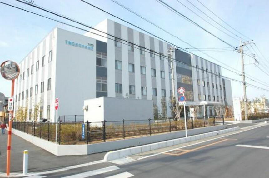 病院 TMG宗岡中央病院 約1005m(徒歩13分)