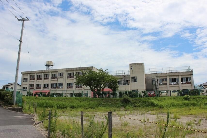 幼稚園・保育園 常滑市立瀬木保育園