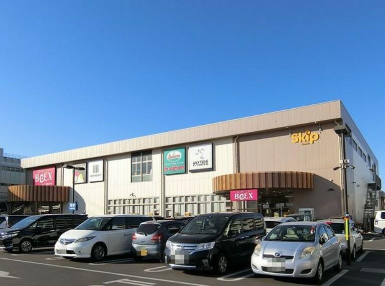 ショッピングセンター Skip天台