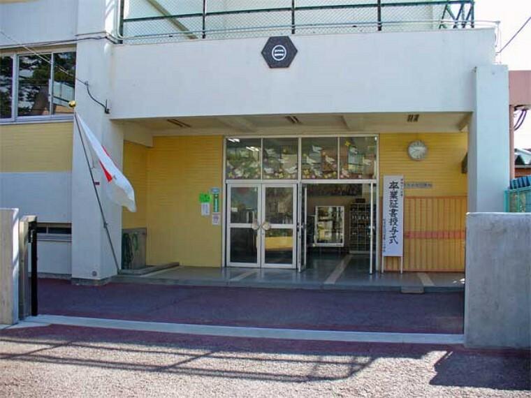 小学校 【小学校】杉並第二小学校 まで929m