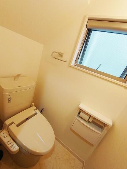 トイレ 1階トイレです。