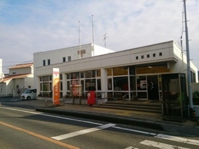 郵便局 箭田郵便局