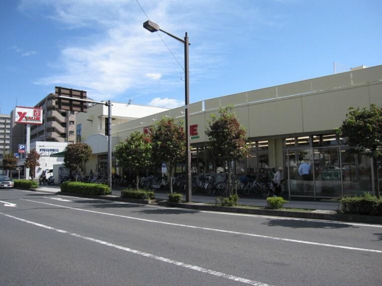 スーパー Yバリュー西口店