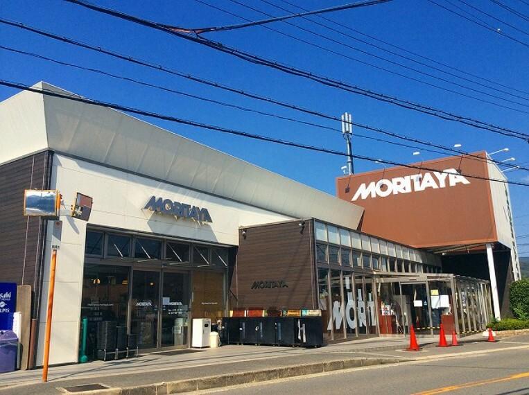 スーパー モリタ屋南平台店
