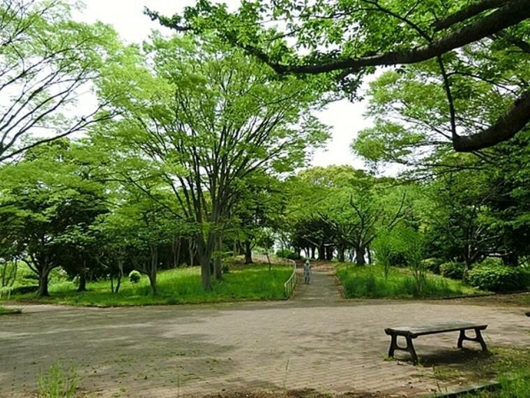公園 洋光台西公園
