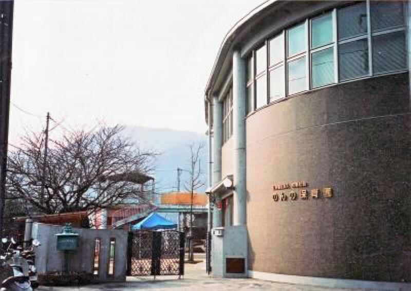 幼稚園・保育園 のんの保育園