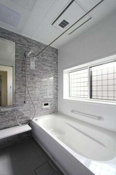 TAISEIこだわりの参考プラン:浴室