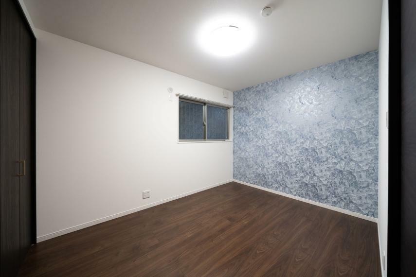 洋室 1階南洋室
